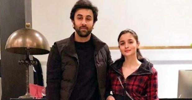 Alia Bhatt Rubbishes The Rumours Of 'All Is Not Well With Beau Ranbir Kapoor' Saying Don't Worry…