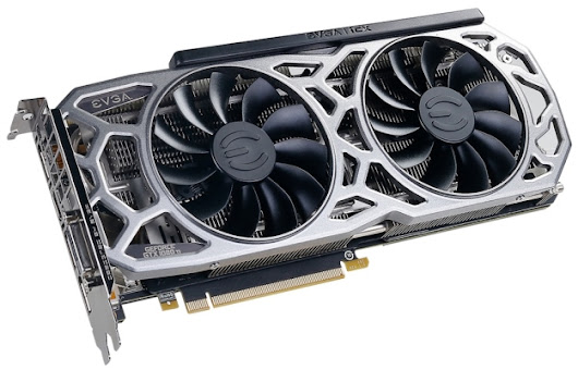 Cryptocurrency Nosedive Means Steep Graphics Card Discounts Ahead For Gamers