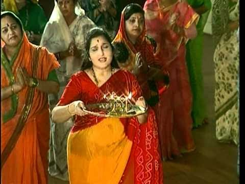 जय अम्बे गौरी Jai Ambe Mata Aarti Lyrics in Hindi & English