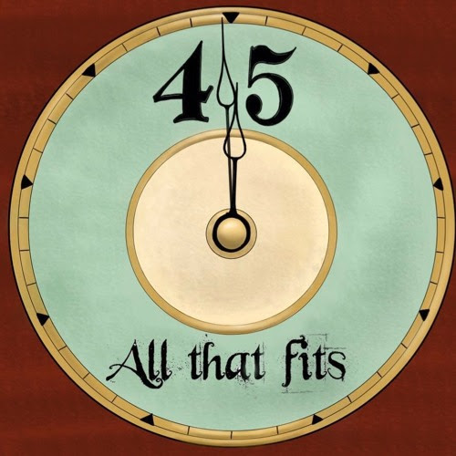 Podcast I - Introduction by All That Fits in 45