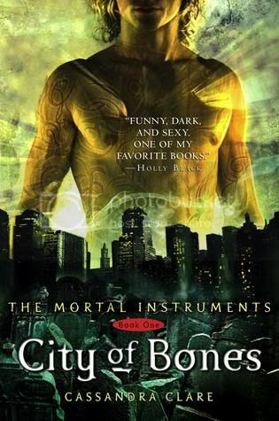 City of Bones / Cassandra Clare