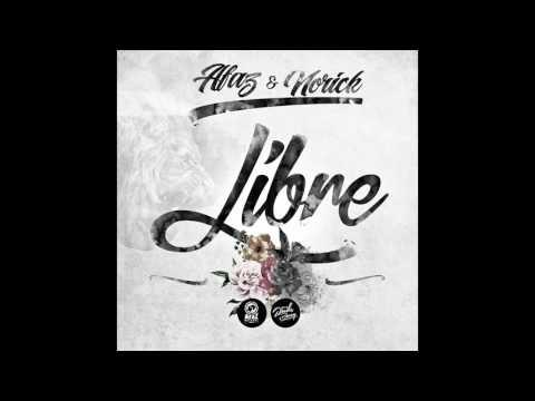 Afaz Natural Y Norick - Libre (Audio) 2017 [Colombia & Peru]