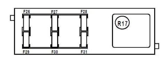 Renault Vel Satis Fuse Box Diagram Auto Genius