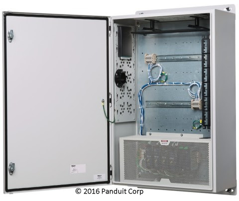 Panduit Introduces a New Universal Network Zone System | Business Wire