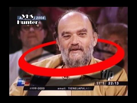 Homenaje al 'Negro' Fontanarrosa (Parte 1) Tiene La Palabra - Año 2004)