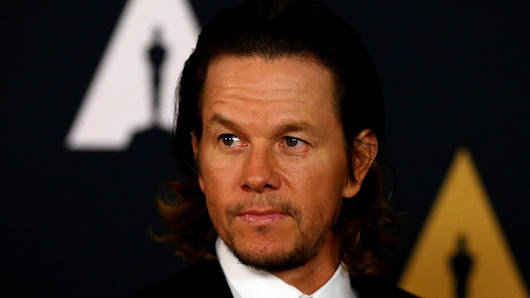 Mark Wahlberg: 'Hollywood is living in a bubble' and stars shouldn't talk politics