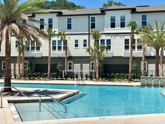 Apartment Community in Tampa | Canopy Citrus Park