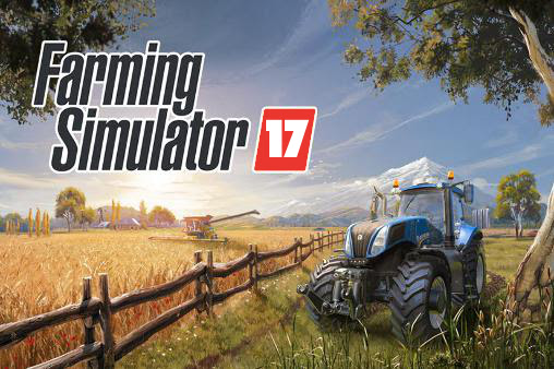 Farming Simulator 2017 new specifications