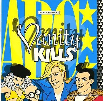 ABC vanity kills