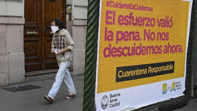 Coronavirus en Argentina: informe de la noche del 29 de mayo