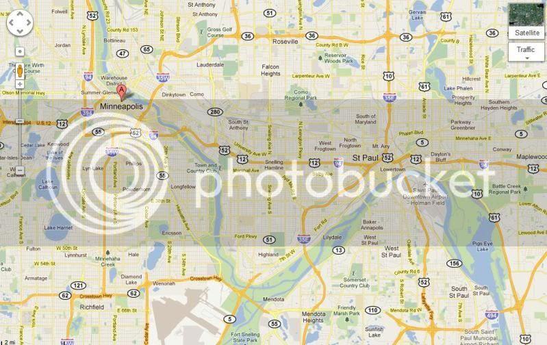 park maps twin cities st paul minneapolis