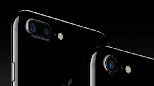 iPhone 7 – Missing features