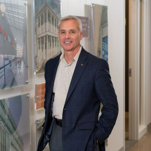 KAI Design & Build Hires Michael Hein as Chief Integration Officer - Masonry Design Magazine