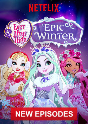 Ever After High - Season Epic Winter