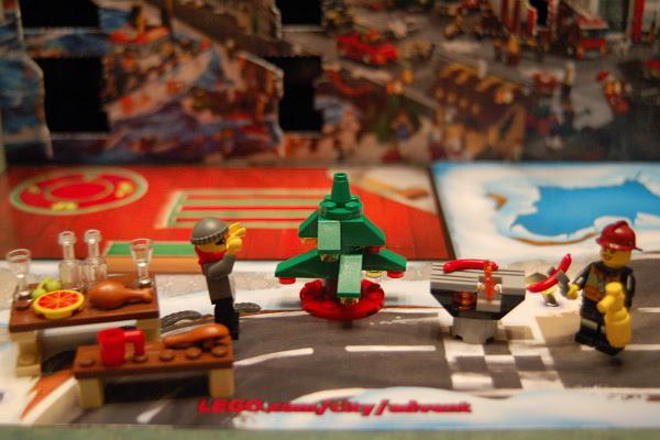 12 Dec 2013 LEGO Advent