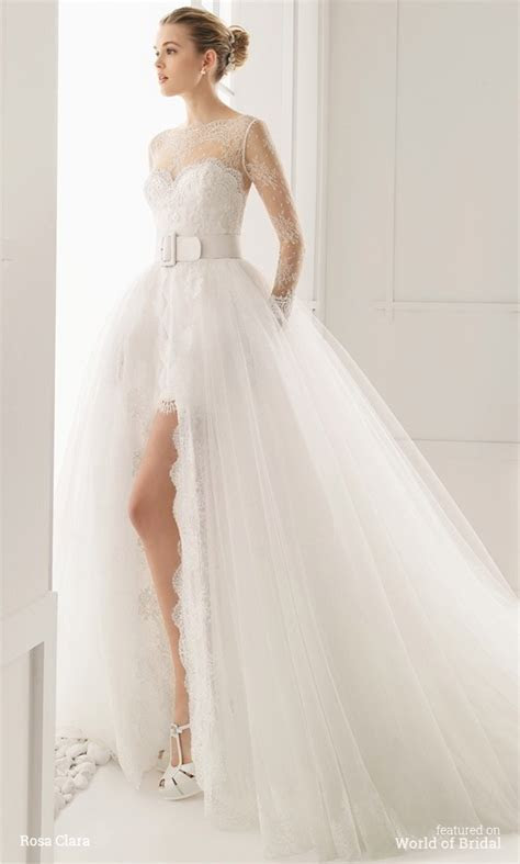 Rosa Clara 2016 Wedding Dresses   World of Bridal