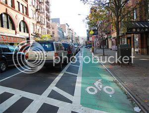 Grand Street NYC