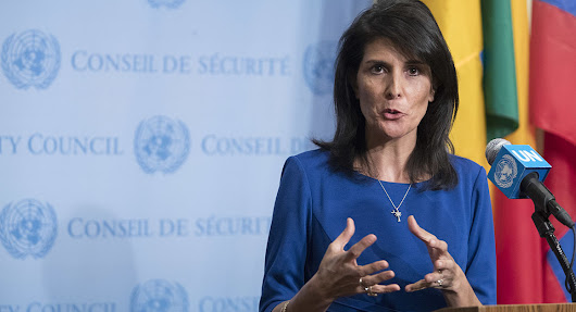 Sources: U.S. considers quitting U.N. Human Rights Council