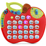 VTech Alphabet Apple, electronic learning systems