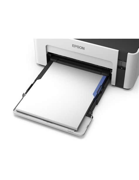 Impresora Monocromatica Epson M1120 Wifi Con Tinta