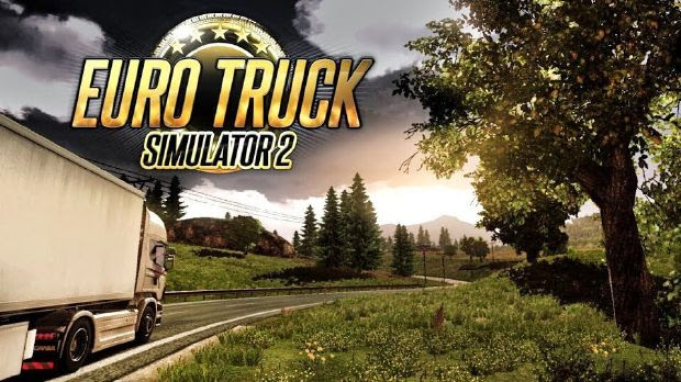 Euro Truck Simulator 2 подарит вам незаменимый опыт управления самыми мощными машинами, когда-либо появлявшимися на шоссейных магистралях и автобанах Европы.Вы /10( тыс.).