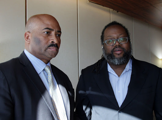 Racism at play in criticisms of Don Meredith, senator's lawyer says   Toronto Star