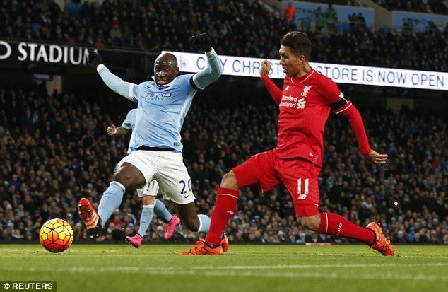 Top 10 Premier League games this season | Daily Mail Online