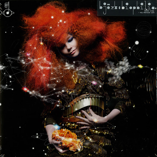 New York Graphic Design Firm Alfalfa Studio » Biophilia Live: A Concert Film Featuring The Amazing Björk