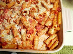 Newman's Own Pizza Baked Pasta