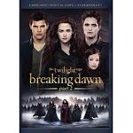 The Twilight Saga: Breaking Dawn, Part 2 - DVD