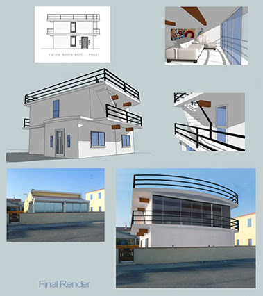 Create your own 3d house minimalist home design for Design your own home 3d
