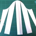 puff sleeve pattern