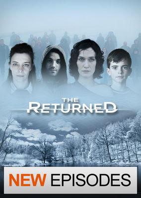 Returned, The - Season 2