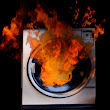 Burning Smell In The Dryer is a blog by Paul's Washer Dryer Repair