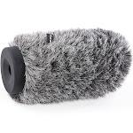 Saramonic SR-TM1 Furry Microphone Windscreen