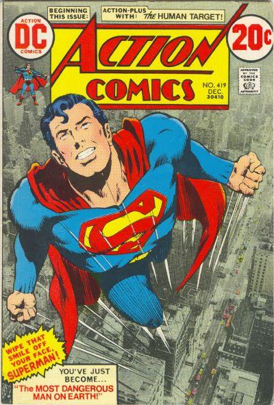 """Résultat de recherche d'images pour """"comic superman action comics"""""""