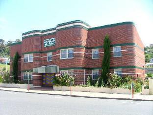Apartments Down Town Burnie