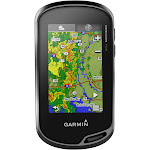 "Garmin Oregon 700 Hiking GPS Navigator - 3"" Display"
