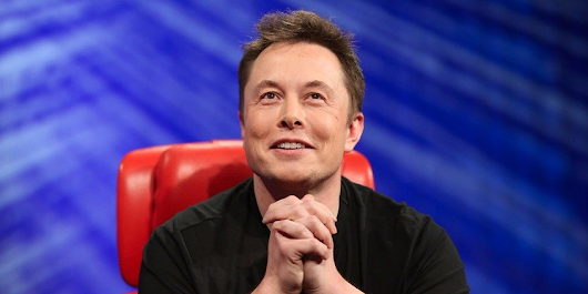 Elon Musk has launched a company that hopes to link your brain to a computer