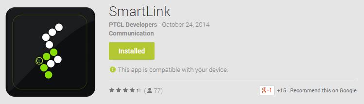 ptcl-smartlink-app-download-link