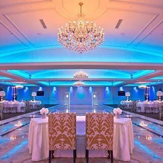 Paramus, NJ Wedding Services   The Terrace   Wedding Venue