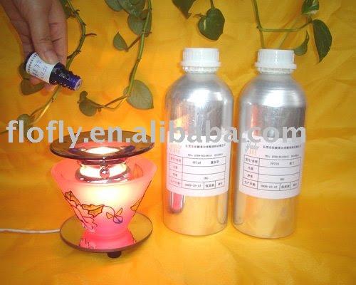 perfume buying in Spain