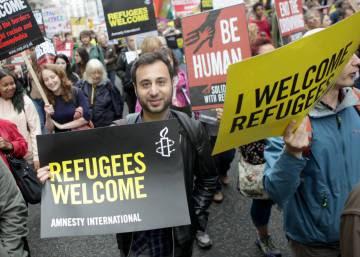 Amnistía alerta de la erosión de los derechos humanos por las medidas de seguridad restrictivas