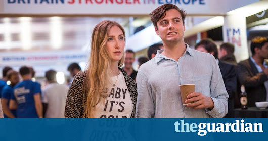 We have woken up in a different country | Jonathan Freedland | Opinion | The Guardian