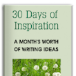 Creative Writing Ideas - Creative Writing Topics