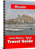Click here for the downloadpage of the free Alicante Travel Guide