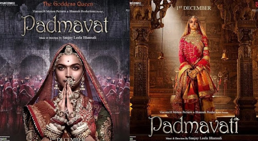 Padmaavat review- Is it worth all the chaos? - ProudlyIMperfect
