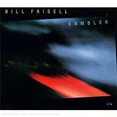 Rambler cover