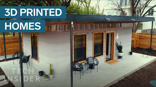 Wendy link google - How to get a 3d printed house ...