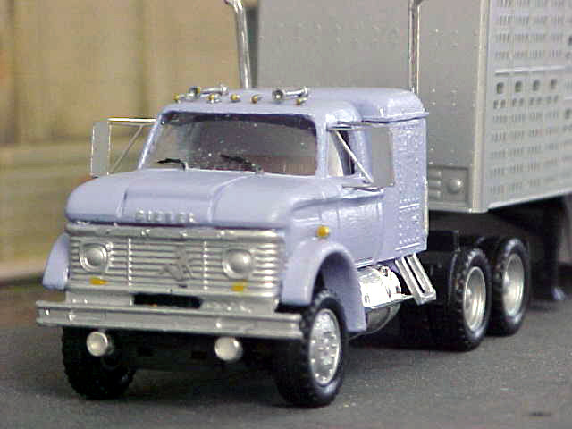 75  F950 Ford